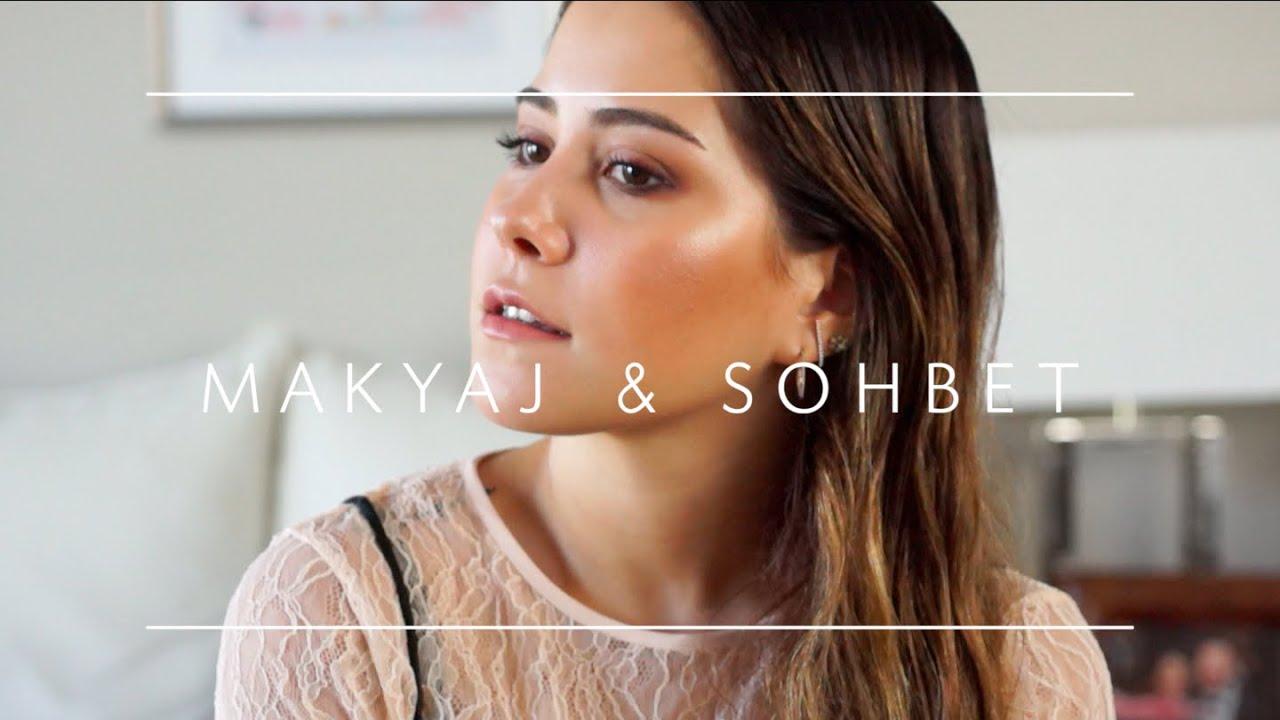 Uygun Fiyatlı Makyaj Favorilerimle Sohbet Ece Targıt Youtube