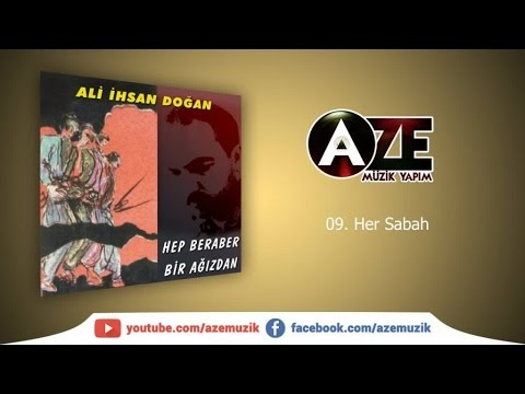 Ali Ihsan Dogan