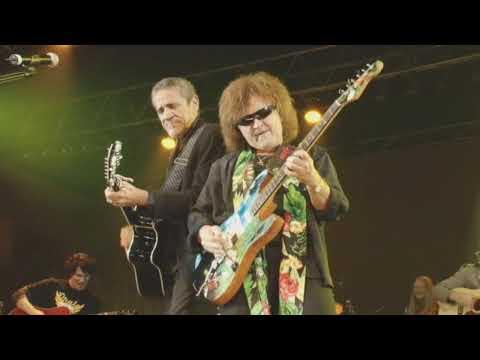 Zé Ramalho canta Bob Dylan - Rock Feelingood