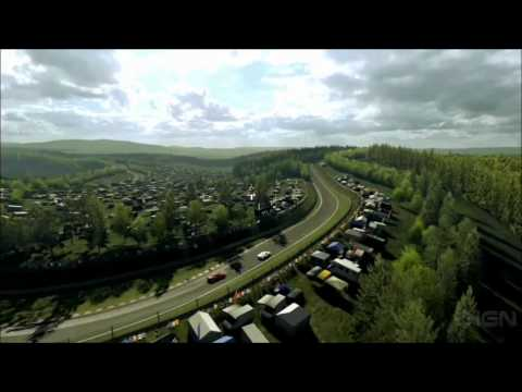 Gran Turismo 5 Trailer Oficial