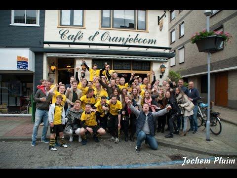 VVO 1 viert feest na behaald kampioenschap!