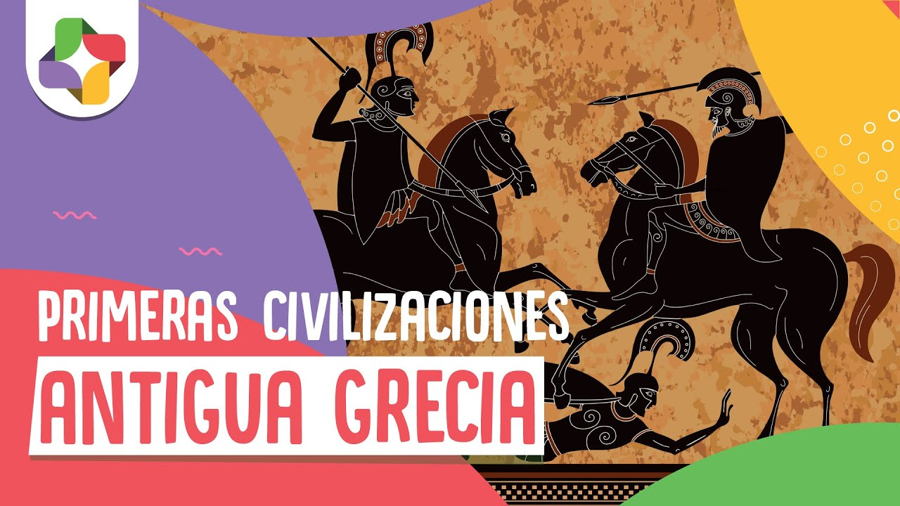 Antigua grecia i primeras civilizaciones historia for Cultura de la antigua grecia