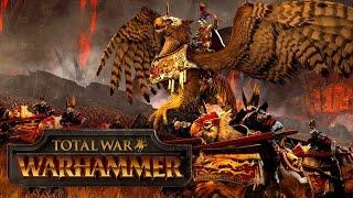 Total War Warhammer Игрофильм
