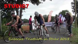 Stuhr Triathlon 2015