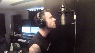 """THREAT SIGNAL - Pre-Production of New Track """"Nostalgia"""" (OFFICIAL BEHIND THE SCENES)"""