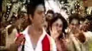Ra one chamak chalo _shahrukh and kareena song