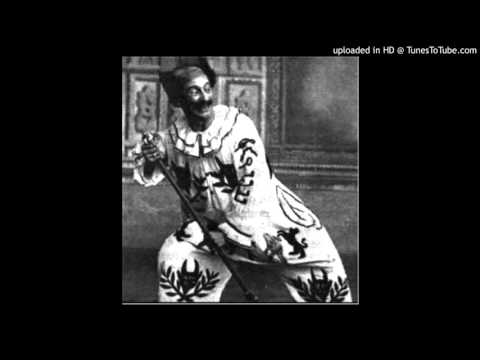 Today's Tango Is... Cocoliche - Orq. Típica Victor 20-03-1930