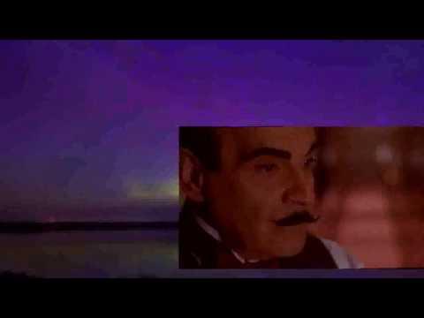 Poirot S12E04   Murder on the Orient Express 2010