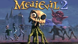 MediEvil 2 Walkthrough - Part 1
