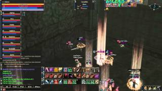 Lineage 2 Evoke - Destro PvP part 2