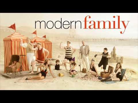 Modern Family theme, full version