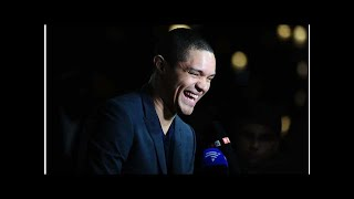 Trevor Noah featured on Time's 100 Most Influential People list