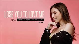Download Lagu Selena Gomez - Lose You To Love Me DJ Tronky Bachata Version MP3