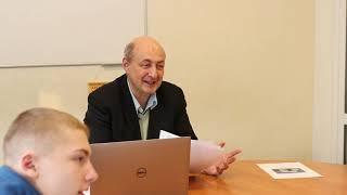 Лингвистический центр Lexxis - John Lesson