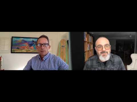 Turning Point Podcast - Episode 15: Scott Rusnak, EOS Implementer