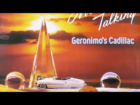 Modern Talking  - Geronimo's Cadillac (Background Chorus Instrumental Rare Version)