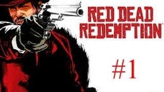 Red Dead Redemption - Freeroam - #1