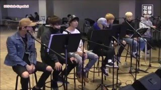 Video [SUB ESPAÑOL] BTS - Practice & Rehearsal  [Parte 2] download MP3, 3GP, MP4, WEBM, AVI, FLV Juni 2018