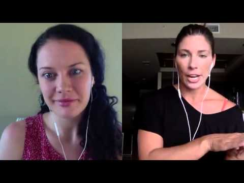 Mindset Makeover Q&A with Jill and Lana