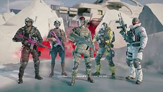 Yachty Is Back (Rainbow Six: Siege)