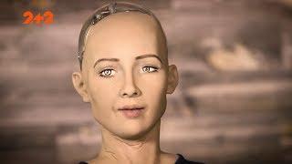 Штучний інтелект знищить людство