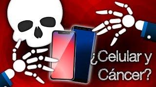 ¿Tu Teléfono Celular puede causarte Cáncer?
