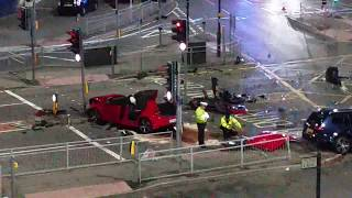 Horrific Accident Slough Three Tuns Junction -Ep2