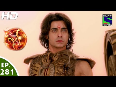 Suryaputra Karn - सूर्यपुत्र कर्ण - Episode 281 - 4th July, 2016