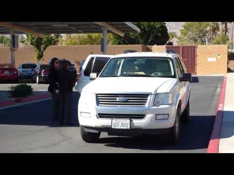 Palm Springs Police, COMPLAINT & FOLLOW UP for wNews Now CA