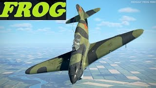 Yak 7: this plane is one of the best planes in the game. Best viewe...