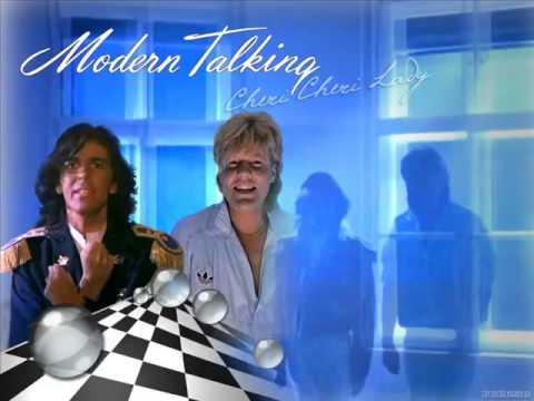 Tuyển Chọn Những Bài Hát Hay Nhất-Modern Talking