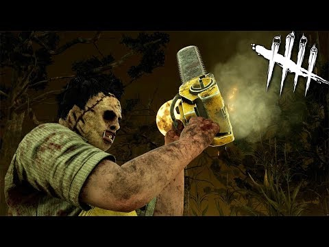 Leatherface DLC! - Dead by Daylight ITA | LIVE