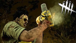 Leatherface DLC! - Dead by Daylight ITA | LIVE