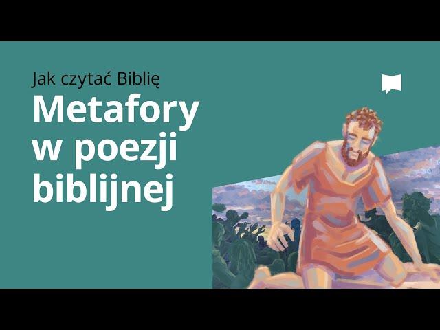 Metafory w poezji biblijnej