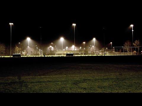 Special SEV voetbal Leidschendam