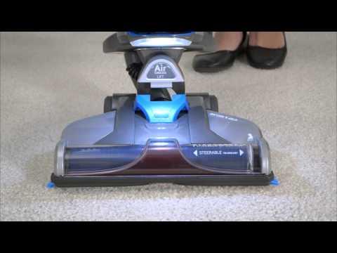 Vax U90 Ma R Air Reach Bagless Upright Vacuum Cleaner A