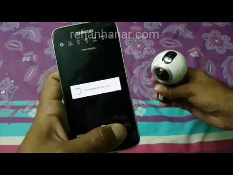 How To Install Samsung Gear Camera Manager App On Any Android Phones Working Download Li