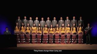 Synod Choir -  Isu ka hmangaih che (Official Music Video)