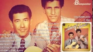Antenor e Antonio - Saudades de Meus Pais (Cd Completo) Bompastor 1982