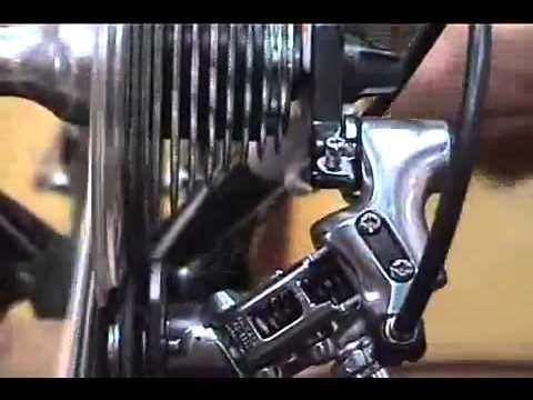Bicycle Repair and Maintenance