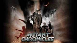 Mutant Chronicles Soundtrack - Leap of Faith