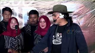 Haul Gus Dur Bareng Mbah Sujiwo Tejo