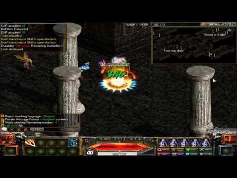 redstone - main quest 3.4.2 (under world strategist, sage)