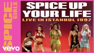 Spice Girls Spice Up Your Life Live In Istanbul 1997.mp3