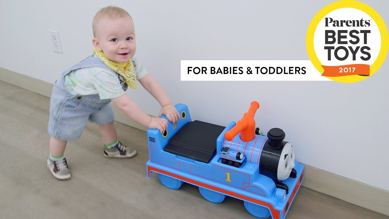 Toys For Parents : The best toys of baby toddler parents youtube