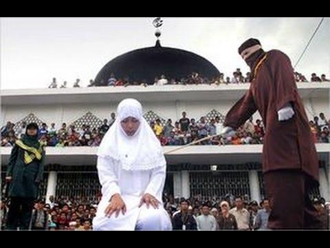 Maldives girl's 100 lashes sentence overturned