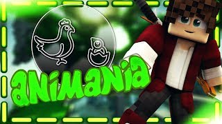 [Animania (1.12.2) ] - НОВЫЕ ЖИВОТНЫЕ - [Обзор модов #4]