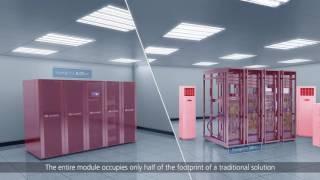 Huawei UPS Fusion Module 800 Data Centre - Power Control