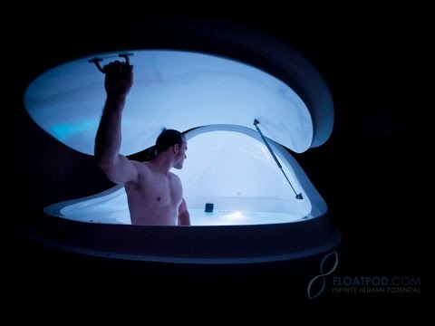 Floating for Consciousness Expansion: The Arising of the New Flotation Tank Revolution