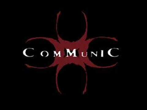 Communic - They Feed On Our Fear